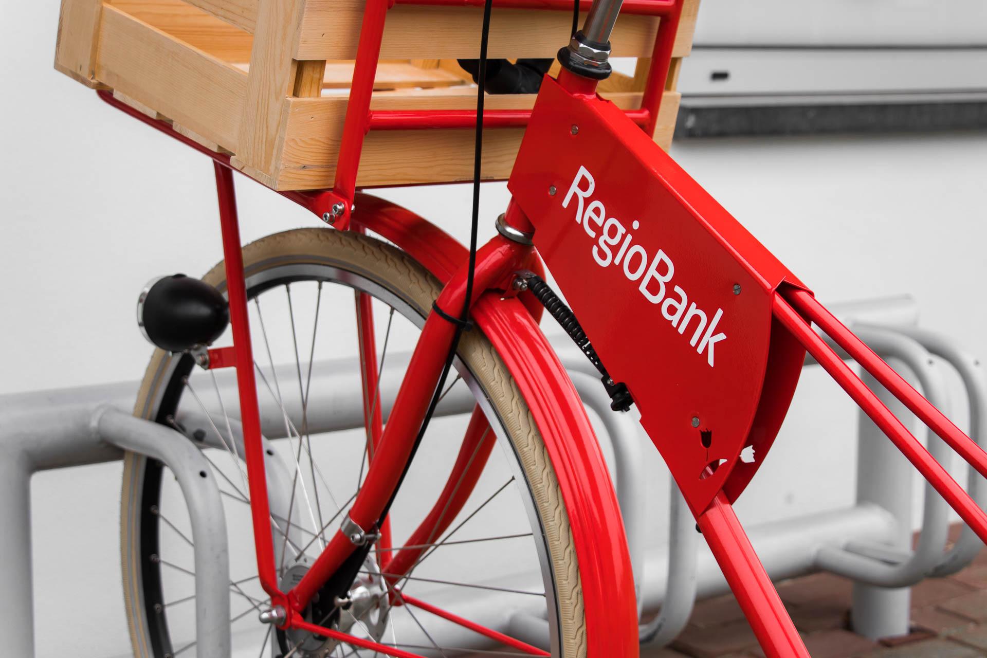 Regiobank foto