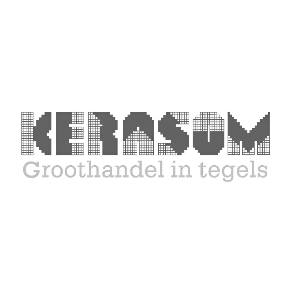 Logo Kerasom Evelien foto en ontwerp