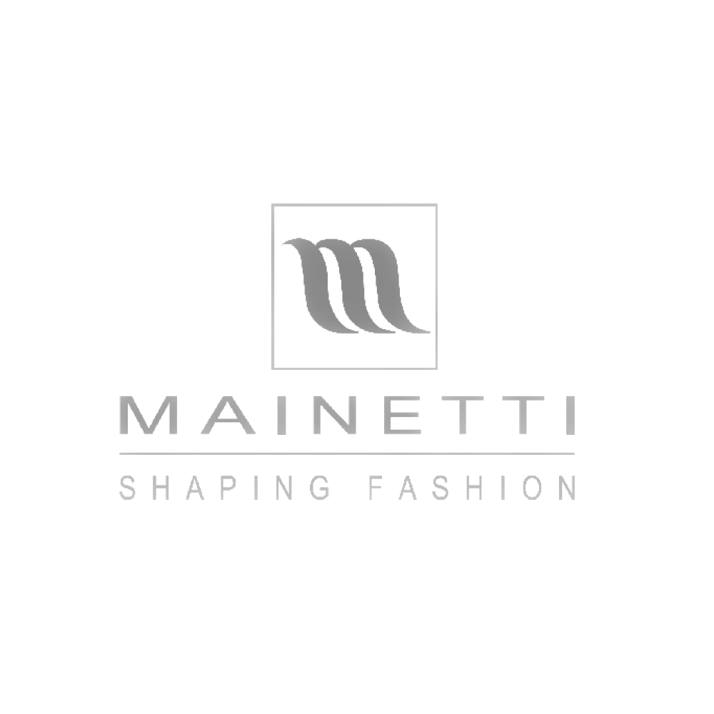 Logo Mainetti Evelien foto en ontwerp